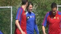 Oporto y Basilea, rivales de Sevilla y Valencia en cuartos