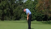 Shortcuts from Tom Watson - Two Keys For Short Putts