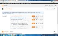 How to Create a Free Blogger.com Website/Blog|Create a Free Website|Free Blogs