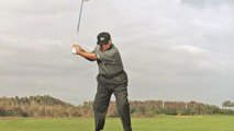 Classic Swing Sequences - Lee and Daniel Trevino's Golf Swings