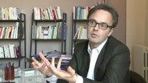 Ecoutes: Nicolas Sarkozy fait un pari politique, selon un expert