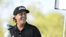 Golf Digest Cover Shoots - Behind The Scenes With Phil Mickelson