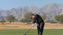 Classic Swing Sequences - Scott Stallings' Golf Swing