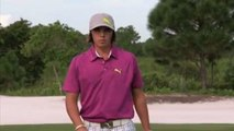 Chipping & Pitching - Rickie Fowler: How to Wedge It Close