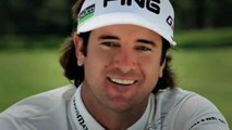 Golf Digest Behind the Scenes - Bubba Watson Shares His Secrets