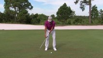 Approach Shots - Rickie Fowler: Consistent Contact with Wedges