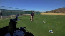 Golf Digest Behind the Scenes - NBC Golf Digest Equipment Special