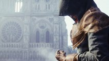 Assassin's Creed 5 Unity - Trailer Notre Dame HD PS4 / Xbox One / PC