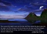 19-Surah Maryam (The Mary) with English Translation (Complete Quran) Al-Sudais _ Al-Shuraim
