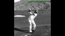 Classic Swing Sequences - Sam Snead's Signature Swing
