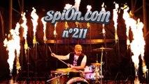 Le Zap de Spi0n n°211 - Zapping du Web