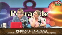 PERRAS DE CADENA 19 DE MARZO DE 2014