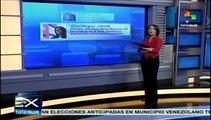 OEA rechaza intervención de diputada venezolana María Corina Machado