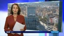 Les Municipales 2014 de La Seyne sur Mer vu par France 3 Toulon