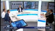 La voix est libre 2/2 : Retour sur la première guerre mondiale en Rhône-Alpes