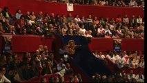 Discours de Christian Saint-Etienne au Meeting de NKM au Cirque d'Hiver le 19/03/2014