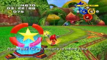 Sonic Heroes - Team Sonic - Étape 10 : Lost Jungle - Mission Extra