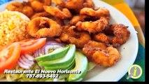 El Nuevo Horizonte Restaurante / Restaurantes Yabucoa