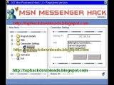 007 Msn Password Hack v1.0