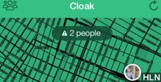 Cloak App Lets You Go Incognito In The Streets
