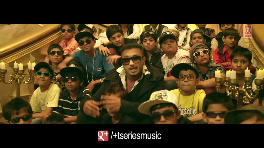 Party With The Bhoothnath Full Video HD Song (Official) - Bhoothnath Returns