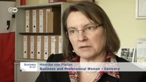 Equal Pay day - Gender wage gap in Germany   Business Brief