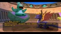 Spyro 2 : Gateway To Glimmer - Forêt d'été : Plage Ensoleillée [Partie 1]