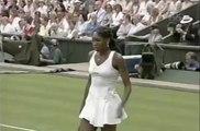 Wimbledon 2003 Final - Serena Williams vs Venus Williams FULL MATCH