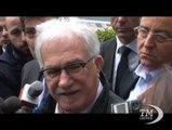 Bonanni e Camusso su polemiche retribuzione Moretti (FS). Leader Cisl e Cgil intervenuti a margine del Forum Confcommercio