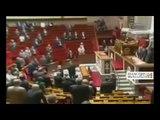 Manuel Valls refuse de serrer la main du président tunisien Moncef Marzouki