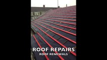 ROOFING -  ROOFER  AT PONTYGWINDY ROAD, CAERPHILLY CF83 3AD - LEAKING ROOF IN CAERPHILLY