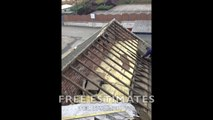 ROOFER - ROOFING  AT BARTLETT STREET CAERPHILLY CF83 1JU - ROOFER CAERPHILLY