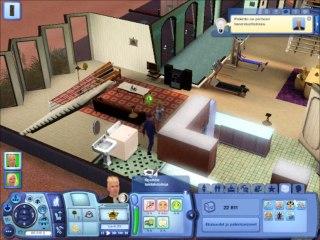 Sims 3 - Nopein tapa saada onnellisuuspisteitä (Lifetime happiness cheat)