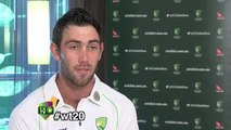 Aussies wary of Saeed Ajmal - Ahead of their ICC World T20 opener, the Aussie players chat to CATV to share their thoughts on Pakistan's dangerous spinner, Saeed Ajmal.