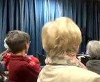 réunion publique de David Nicolas - 20 mars 2014 - municipales à Avranches - questions réponses (#2)
