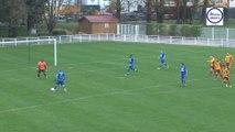 Les buts de GF38 - AS Saint-Priest