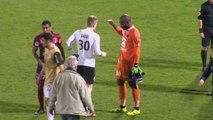 Clermont Foot - AS Nancy-Lorraine (1-0) - 21/03/14 - (CF63-ASNL) -Résumé