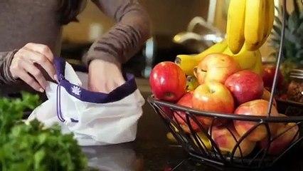 New Reusable Produce Shopping Bags
