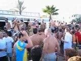 Bora-Bora Été 2006 Beach Party