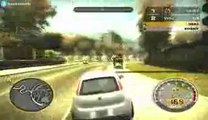 NFS MOST WANTED #2 BLACKLIST #15 SONNY(240P_H.264-AAC)TF03-14