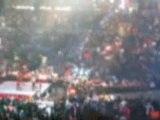 John Cena Entrance on Monday Night RAW
