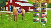 I Love Horses Riders Paradise HD on Dolphin Emulator