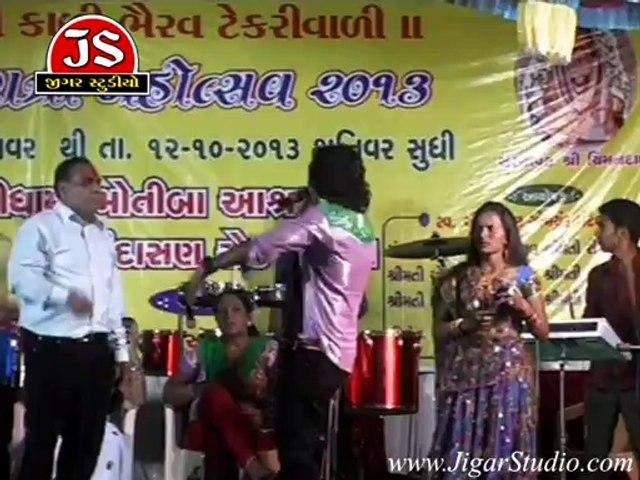 Dhima Dhima Ruda Dhol Vage | Jagdish Thakor