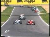 F1 - San Marino GP 2004 - Race - HRT - Part 1