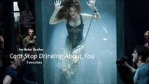 Cant Stop Drinking About You  by Bebe Rexha (Dancing - Favorites)