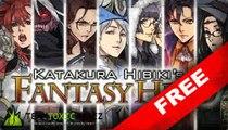 RPG Maker Fantasy Hero Character Pack Steam Code