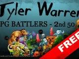 RPG Maker Tyler Warren RPG Battlers 2nd 50 Steam Code