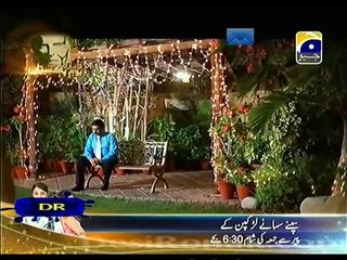 Mann Kay Moti - Episode 41 - March 23, 2014 - Part 4