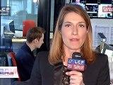 Elections municipales : François Hollande et Jean-Marc Ayrault dans leur bureau de vote
