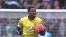 But Edouard BUTIN (66ème) - AS Saint-Etienne - FC Sochaux-Montbéliard - (3-1) - 23/03/14 - (ASSE-FCSM)
